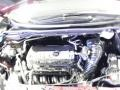 2013 Basque Red Pearl II Honda CR-V EX  photo #9