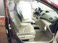 2013 Basque Red Pearl II Honda CR-V EX  photo #24