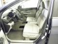 2013 Twilight Blue Metallic Honda CR-V EX-L  photo #16