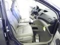 2013 Twilight Blue Metallic Honda CR-V EX-L  photo #26