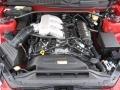 2012 Hyundai Genesis Coupe 3.8 Liter DOHC 24-Valve Dual-CVVT V6 Engine Photo