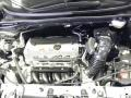 2013 Alabaster Silver Metallic Honda CR-V EX-L AWD  photo #9