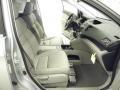 2013 Alabaster Silver Metallic Honda CR-V EX-L AWD  photo #26