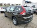 2013 Kona Coffee Metallic Honda CR-V LX AWD  photo #2