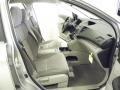 2013 Alabaster Silver Metallic Honda CR-V LX AWD  photo #23