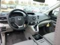 Gray Dashboard Photo for 2013 Honda CR-V #73088514