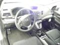 2012 Alabaster Silver Metallic Honda CR-V EX  photo #12
