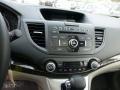 Gray Controls Photo for 2013 Honda CR-V #73088619