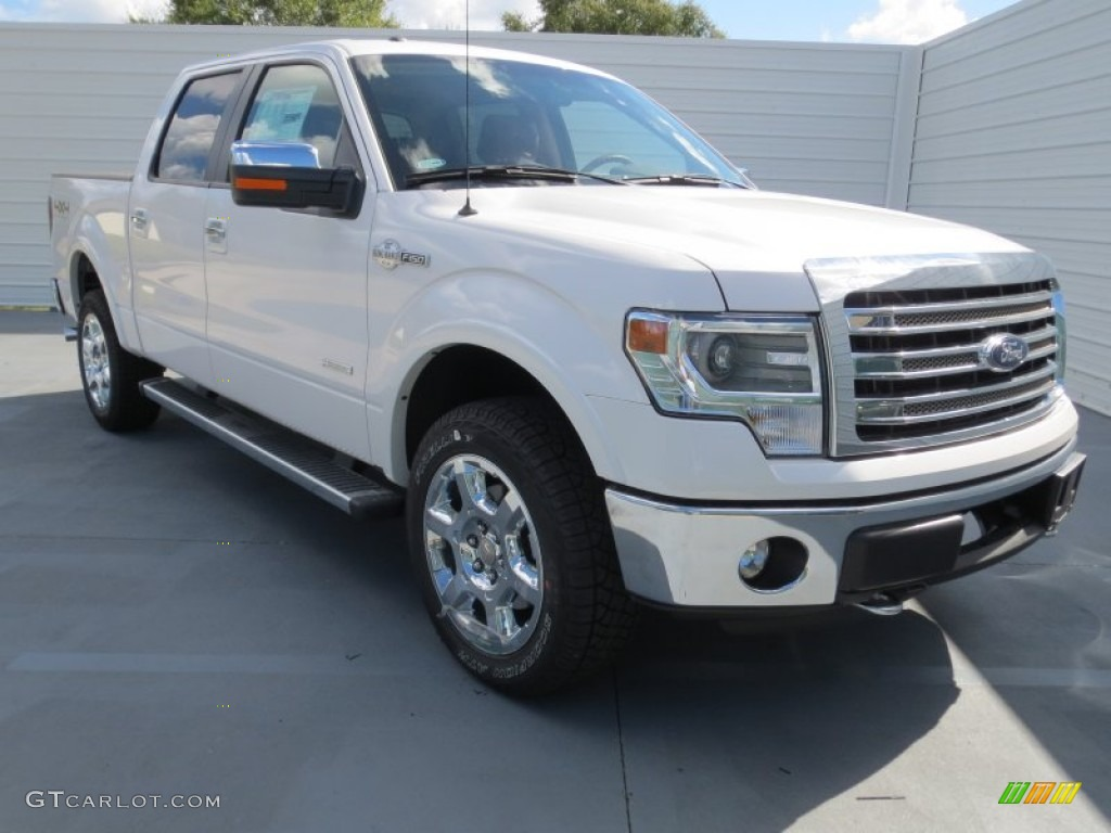 2013 F150 Platinum Gray Autos Weblog
