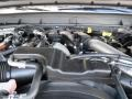 2012 Sterling Grey Metallic Ford F250 Super Duty Lariat Crew Cab 4x4  photo #18