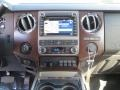 2012 Green Gem Metallic Ford F250 Super Duty Lariat Crew Cab 4x4  photo #29