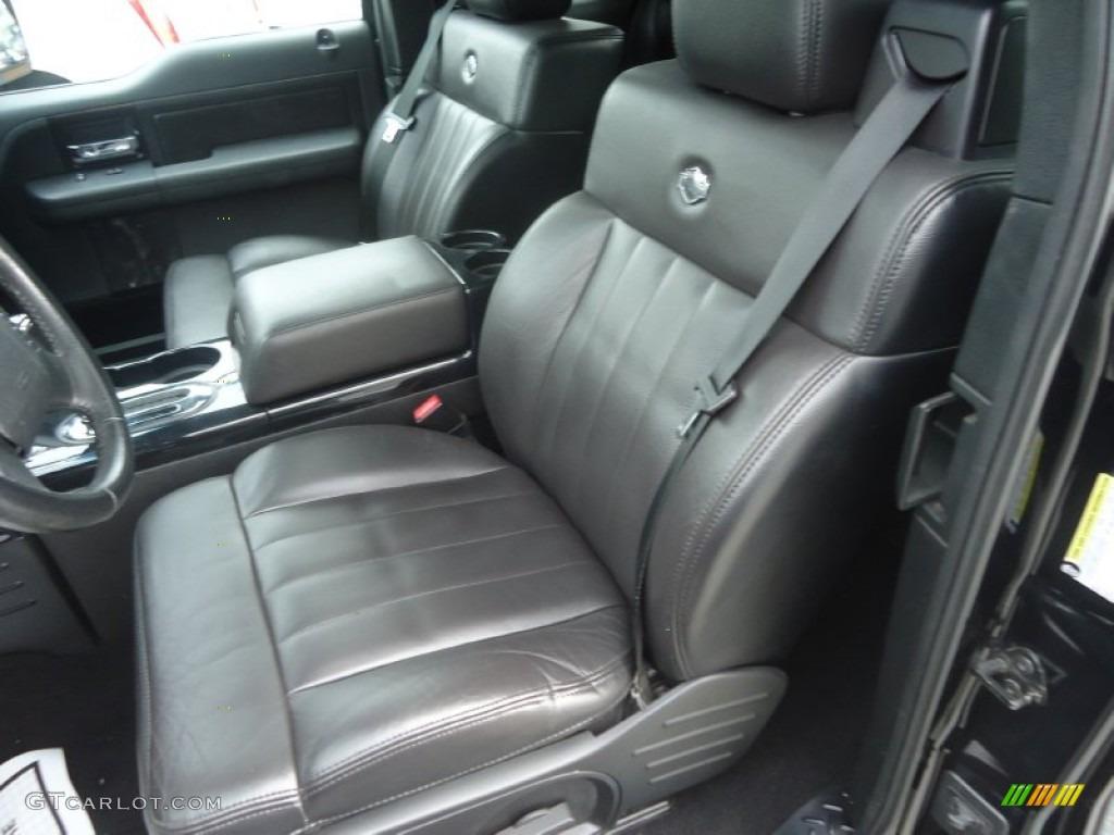 2006 ford f150 harley davidson supercab 4x4 front seat. Black Bedroom Furniture Sets. Home Design Ideas