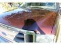 2004 Chestnut Brown Metallic Ford F250 Super Duty King Ranch Crew Cab 4x4  photo #22