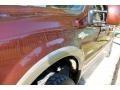 2004 Chestnut Brown Metallic Ford F250 Super Duty King Ranch Crew Cab 4x4  photo #23