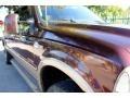2004 Chestnut Brown Metallic Ford F250 Super Duty King Ranch Crew Cab 4x4  photo #24