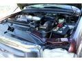 2004 Chestnut Brown Metallic Ford F250 Super Duty King Ranch Crew Cab 4x4  photo #42