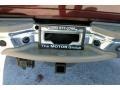 2004 Chestnut Brown Metallic Ford F250 Super Duty King Ranch Crew Cab 4x4  photo #43
