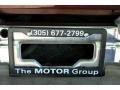 2004 Chestnut Brown Metallic Ford F250 Super Duty King Ranch Crew Cab 4x4  photo #44
