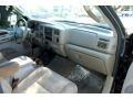 2004 Chestnut Brown Metallic Ford F250 Super Duty King Ranch Crew Cab 4x4  photo #56