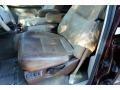 2004 Chestnut Brown Metallic Ford F250 Super Duty King Ranch Crew Cab 4x4  photo #61