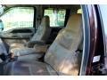 2004 Chestnut Brown Metallic Ford F250 Super Duty King Ranch Crew Cab 4x4  photo #63