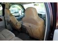 2004 Chestnut Brown Metallic Ford F250 Super Duty King Ranch Crew Cab 4x4  photo #70