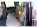 2004 Chestnut Brown Metallic Ford F250 Super Duty King Ranch Crew Cab 4x4  photo #73
