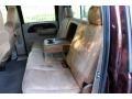 2004 Chestnut Brown Metallic Ford F250 Super Duty King Ranch Crew Cab 4x4  photo #75