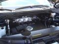 2007 Super Black Nissan Murano SL AWD  photo #24