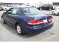2002 Eternal Blue Pearl Honda Accord EX Sedan  photo #21