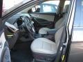 Beige Interior Photo for 2013 Hyundai Santa Fe #73149029