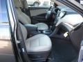 Beige Interior Photo for 2013 Hyundai Santa Fe #73149180