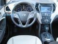 Beige Dashboard Photo for 2013 Hyundai Santa Fe #73149248