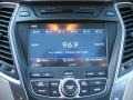 Beige Audio System Photo for 2013 Hyundai Santa Fe #73149309