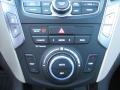 Beige Controls Photo for 2013 Hyundai Santa Fe #73149333