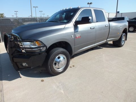 2010 Dodge Ram 3500 Lone Star Crew Cab 4x4 Dually Data, Info and Specs