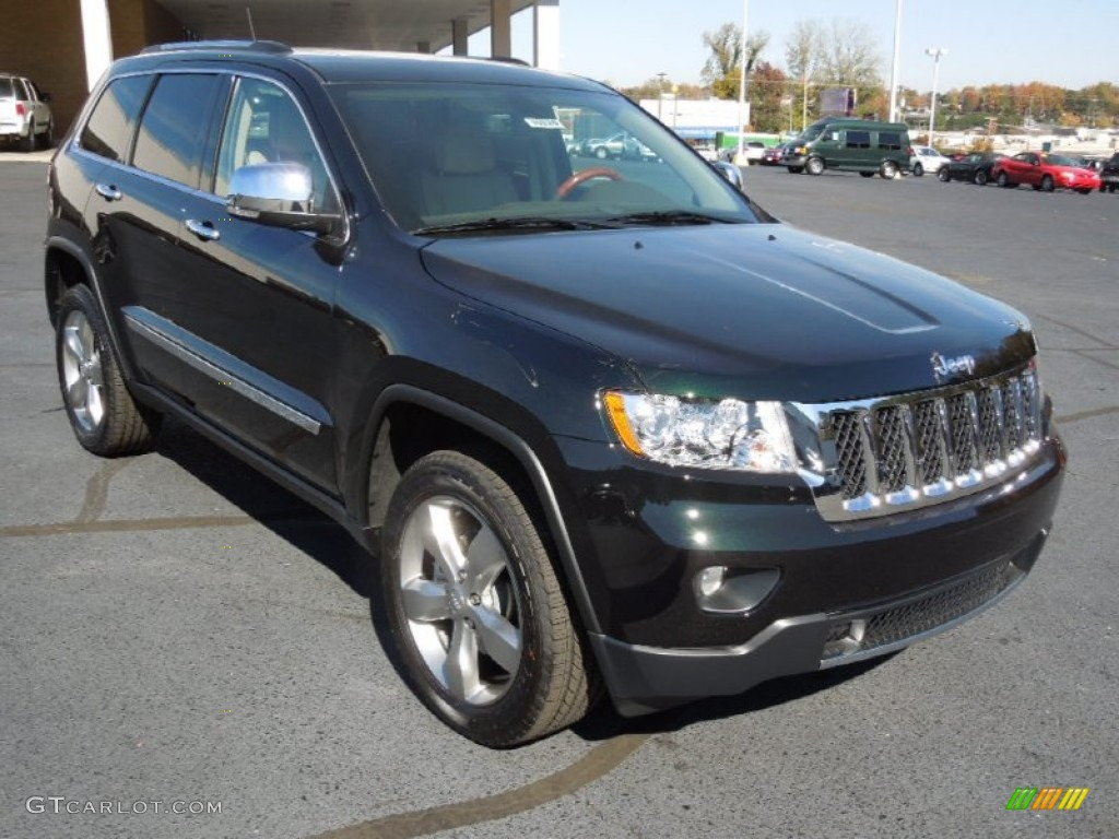 2014 jeep grand cherokee limited 4x4 black forest green pearl color apps directories