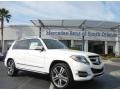 Polar White - GLK 350 Photo No. 1