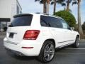 Polar White - GLK 350 Photo No. 3
