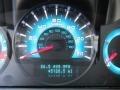 2010 Smokestone Metallic Ford Fusion S  photo #15