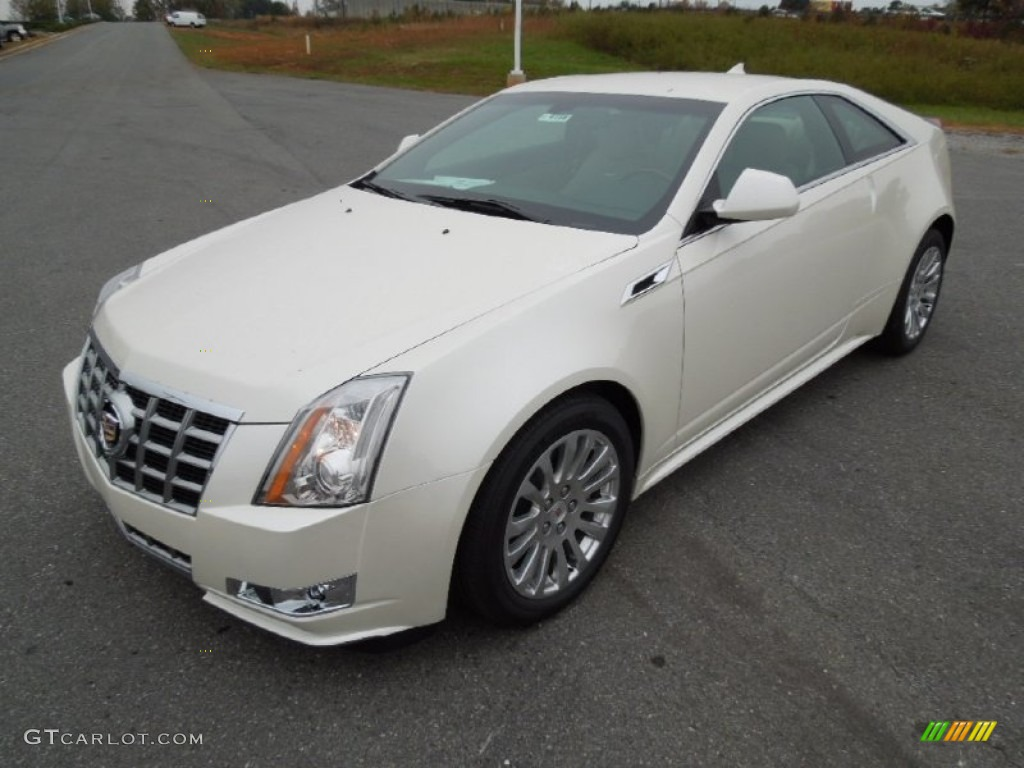 white diamond tricoat 2013 cadillac cts coupe exterior photo 73181498. Black Bedroom Furniture Sets. Home Design Ideas