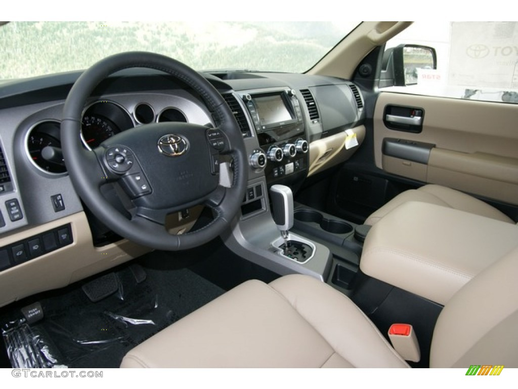 2007 Toyota Sequoia Pictures Interior 2017 2018 Best Cars Reviews