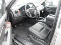 Ebony Prime Interior Photo for 2013 GMC Yukon #73185793