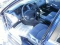 2002 Eternal Blue Pearl Honda Accord VP Sedan  photo #5