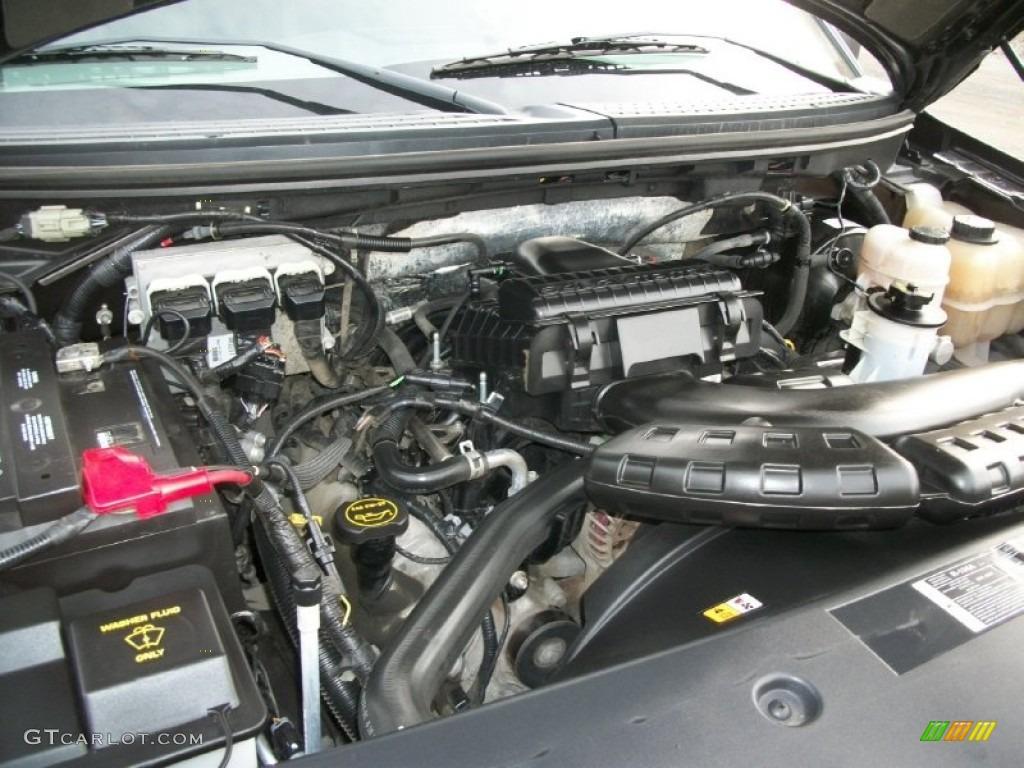 2006 ford f150 xlt supercab 4x4 5 4 liter sohc 24 valve triton v8 engine photo 73188402. Black Bedroom Furniture Sets. Home Design Ideas