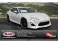 Whiteout - FR-S Sport Coupe Photo No. 1