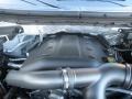 Ingot Silver Metallic - F150 Lariat SuperCrew 4x4 Photo No. 18