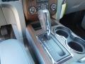 Ingot Silver Metallic - F150 Lariat SuperCrew 4x4 Photo No. 30