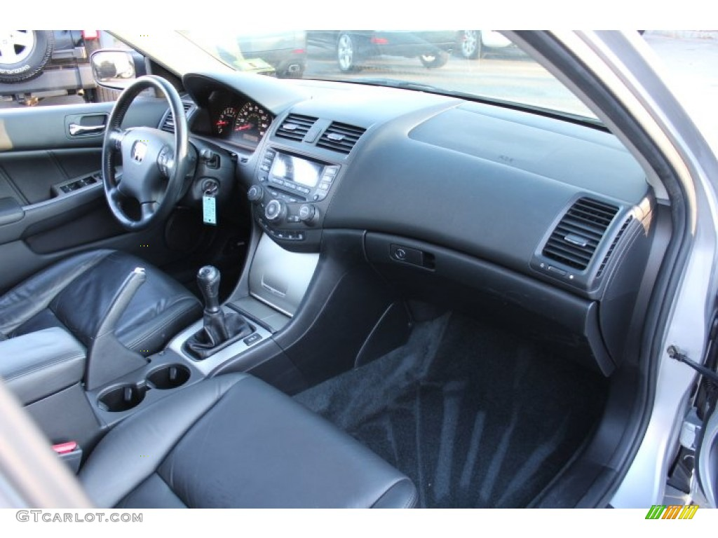 2003 Honda Accord Ex Sedan Interior Photo 73224486
