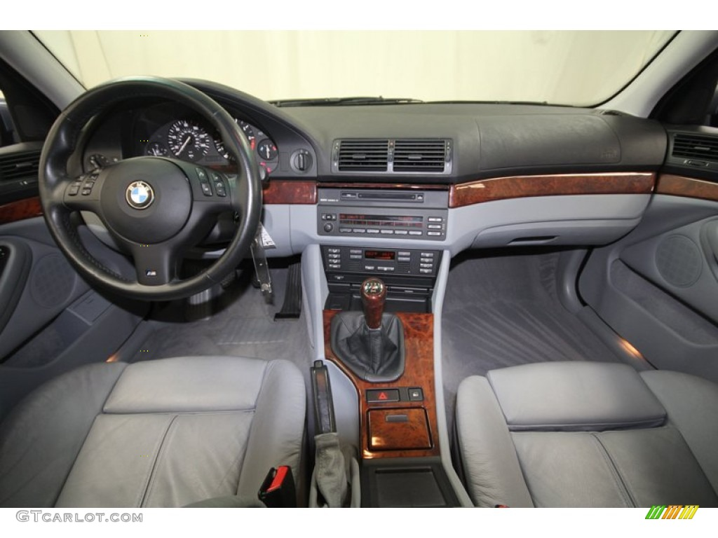 2002 bmw 5 series 530i sedan dashboard photos. Black Bedroom Furniture Sets. Home Design Ideas